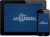 The John Ankerberg Show is available on iPad and iPhone