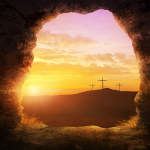 Questions Surrounding Jesus' Resurrection/Part 1