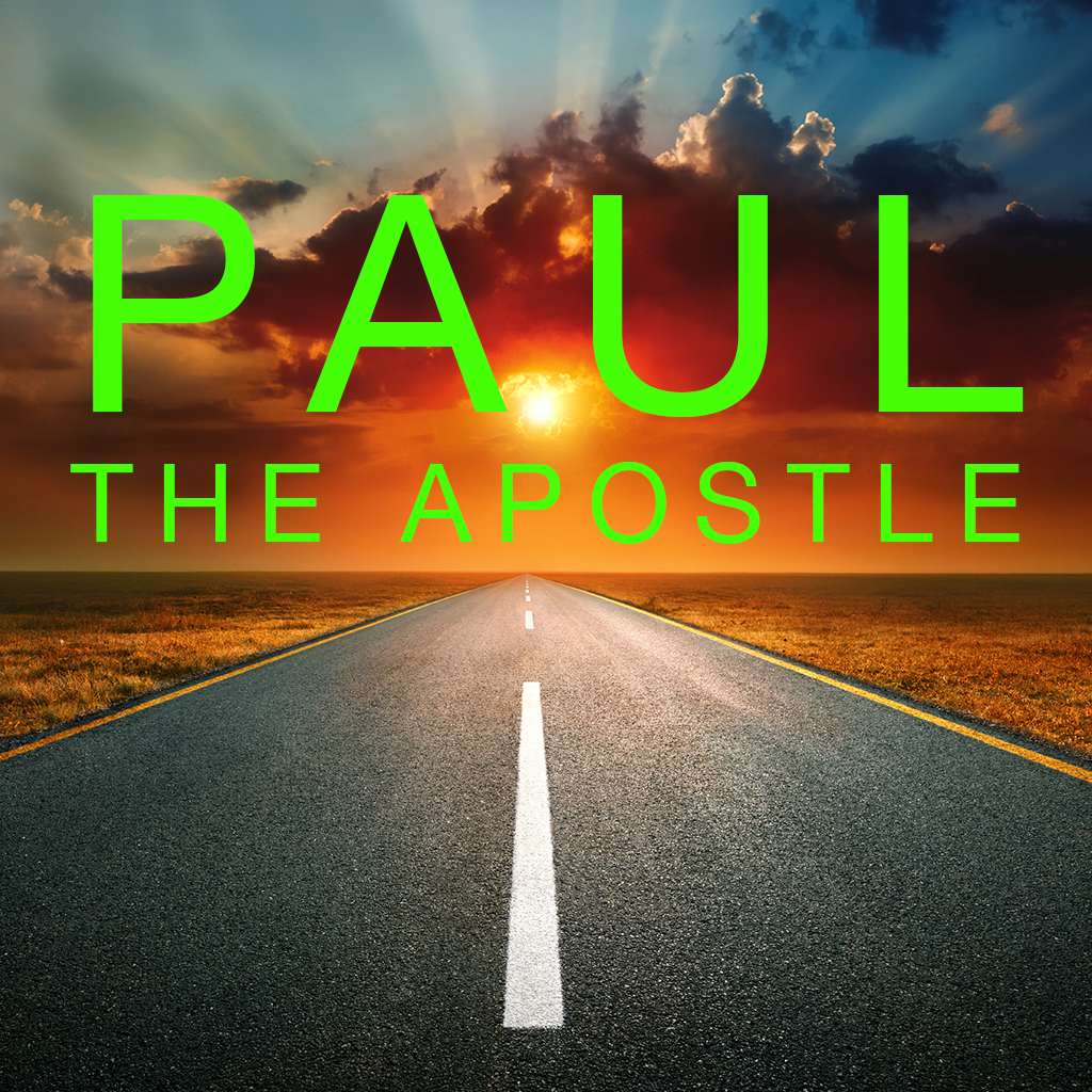 Acts – Paul the Apostle – Wayne Barber