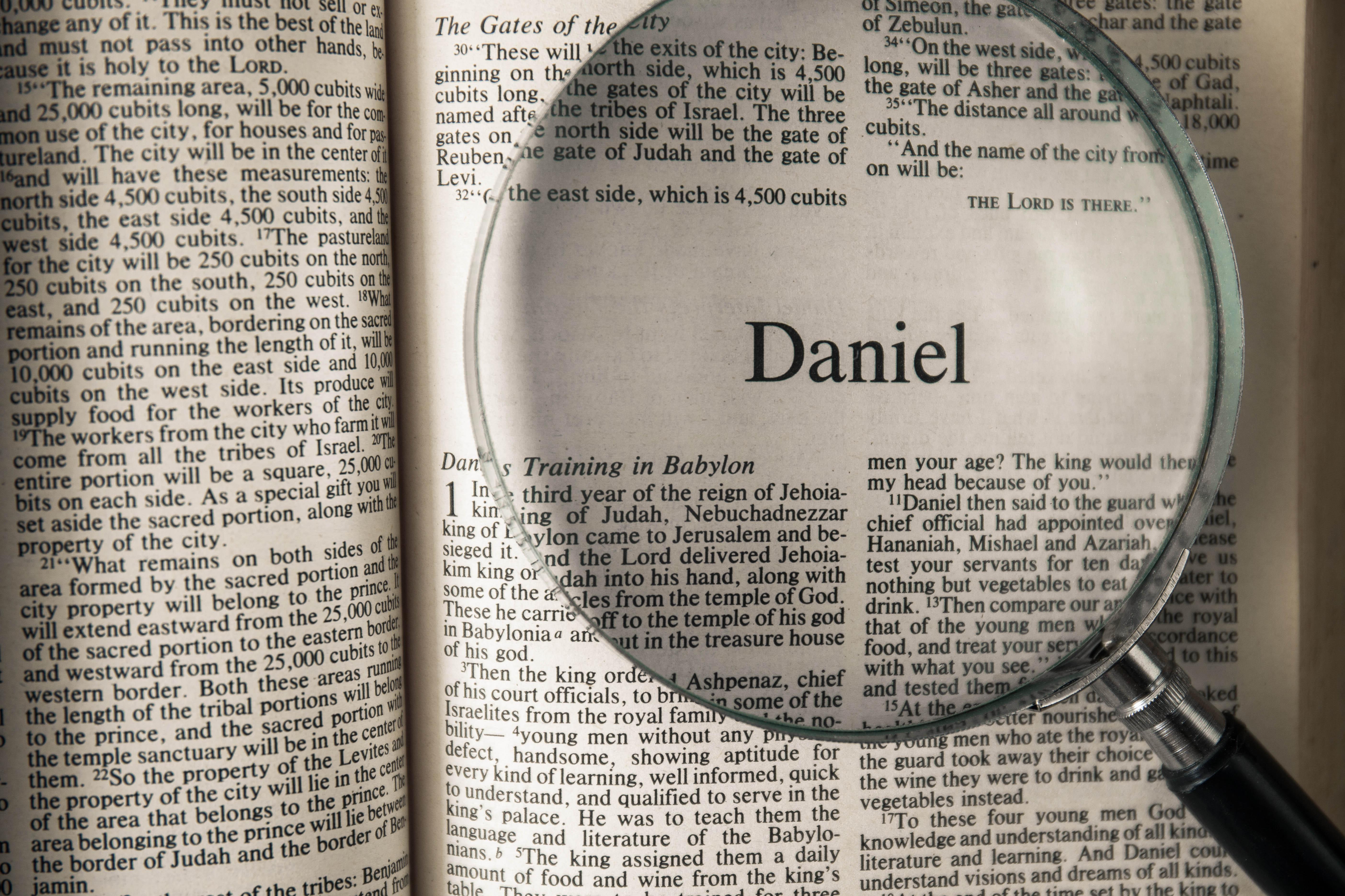 Daniel-Wayne Barber