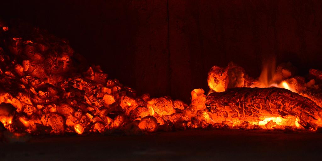 """Coals of Fire"""