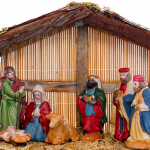 Do the Wise Men Belong in a Nativity Scene