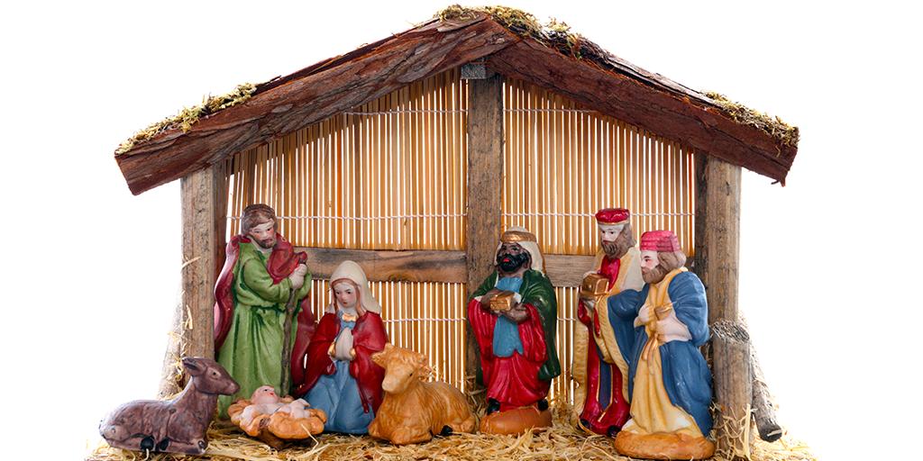 Do the Wise Men Belong in a Nativity Scene?