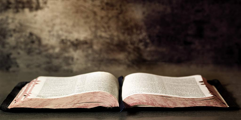 Jesus and the Inspiration of Scripture
