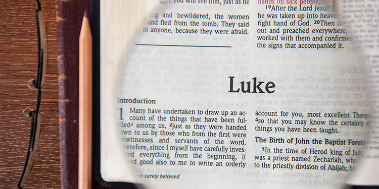 Is it 70 or 72 Disciples in Luke 10:1
