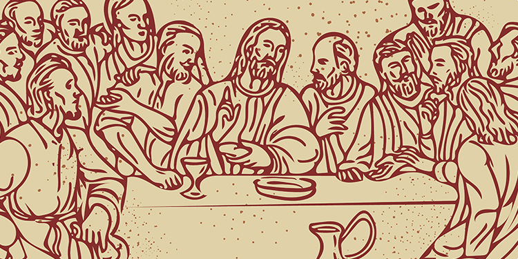 Disciples and Apostles