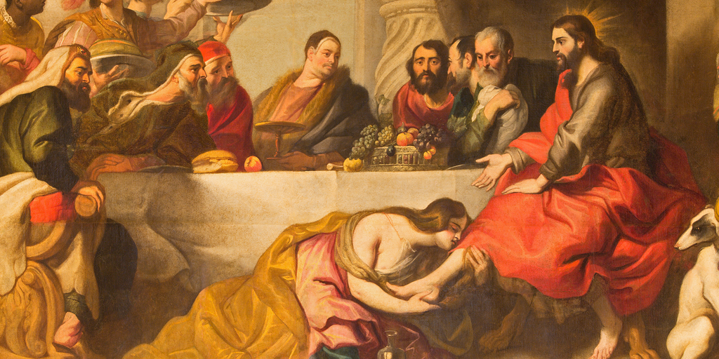 Was Jesus Married? Who Was Mary Magdalene?