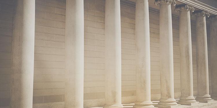 The Seven Pillars of Ministry – Wayne Barber