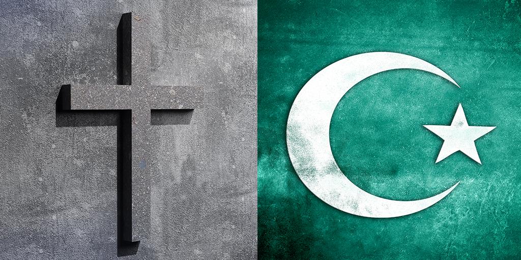 Christentum Vs Islam