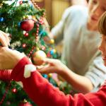 Christmas Holiday Celebration