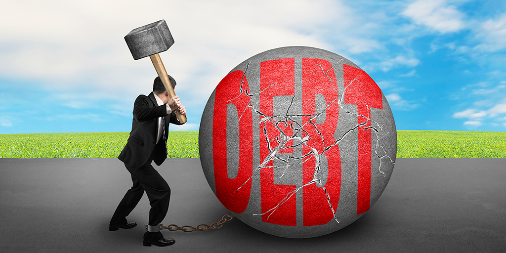 Facing Financial Facts – How to Kill the Debt Monster