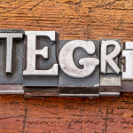 Integrity – The Key to Character and the Cure for Inconsistency