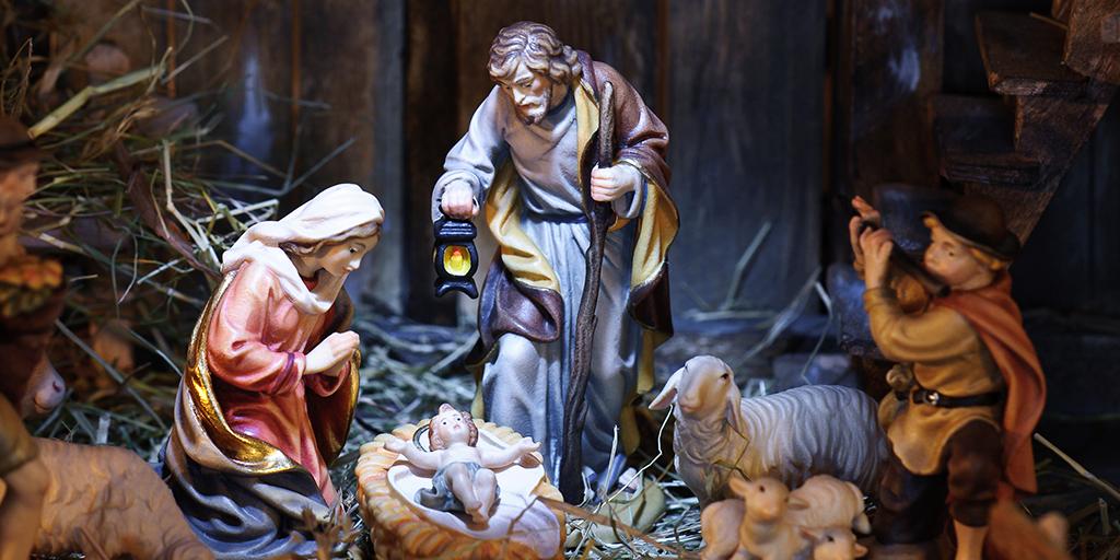 The Virgin Birth