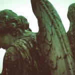 The Angel Craze in America: What's Going On?