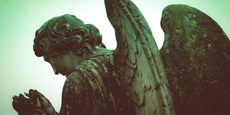 The Angel Craze in America: What's Going On? – Program 5