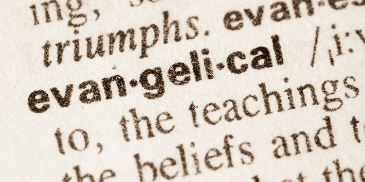 """An Evaluation of the """"Evangelical Manifesto"""""""