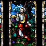 Jesus Christ: Liar? Lunatic? Legend? or God?/Program 5