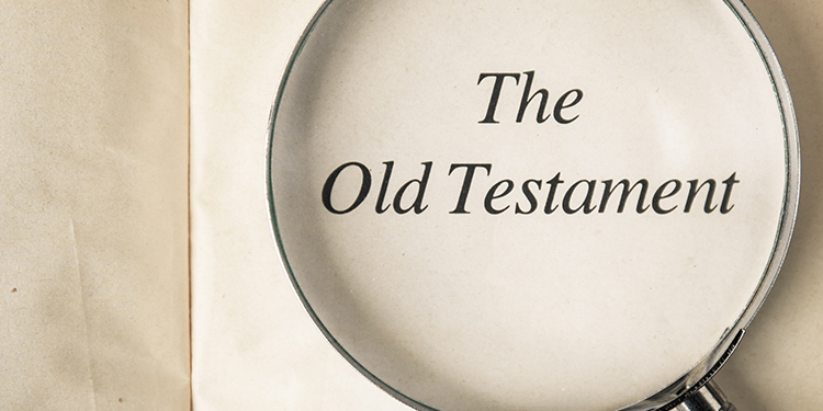 "essay about the old testament Essay on old testament summaries tommy l williams studentid: 25711520 bible104-d30 luo april 17, 2013 ""summary of the old testament books."