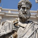 How Convincing Is the Roman Catholic View That Peter Was the First Pope?