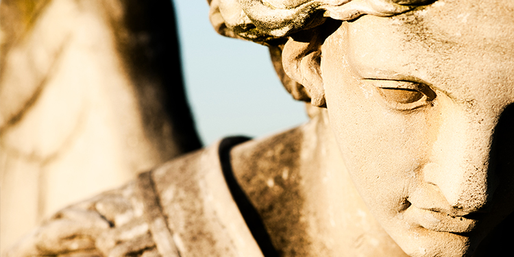 When Angels Deny Biblical Teachings