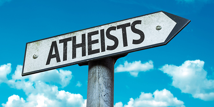 Can Atheists Justify Being Good Without God?