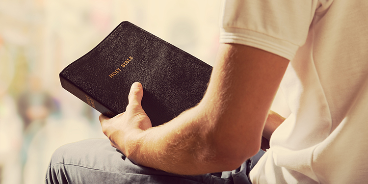 The Bible, the Crucial Subject
