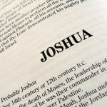 Joshua-Wayne Barber/Part 18