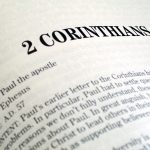 2nd Corinthians – Wayne Barber/Part 45