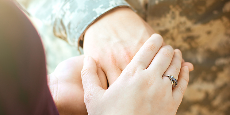 Military Marriage Seminar