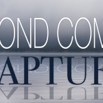 Does the Bible teach The Rapture and Christ's Second Coming happen simultaneously?