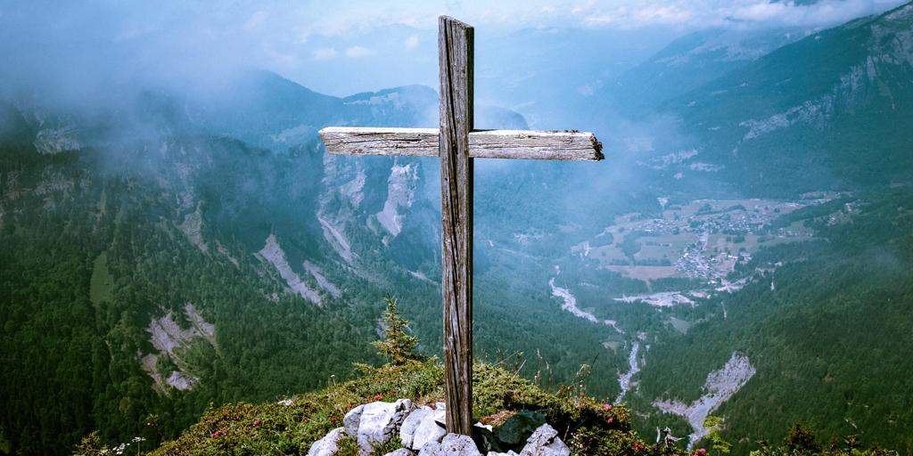 The Evidence for Jesus' Resurrection/Program 3