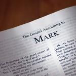 GOSPEL OF MARK – ROBBY GALLATY – Program 14