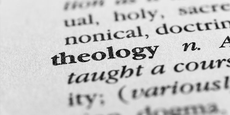 A Study of Theology III – Part 1