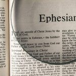 Ephesians – Wayne Barber – Eph 1:18-20 – That We Might Know His Power Part 2 – Audio