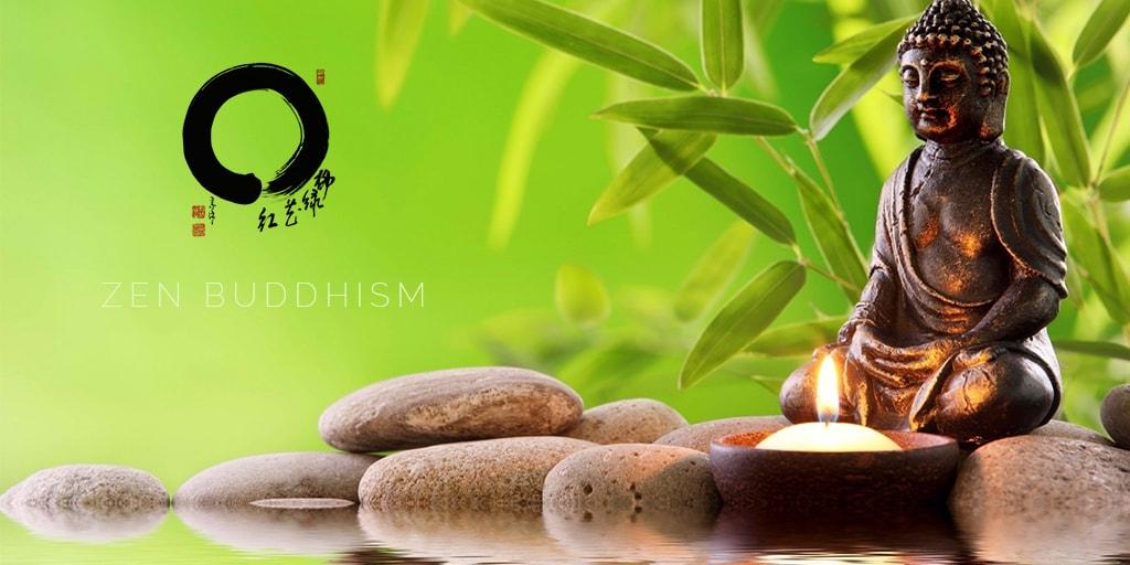 Witnessing to Zen Buddhists