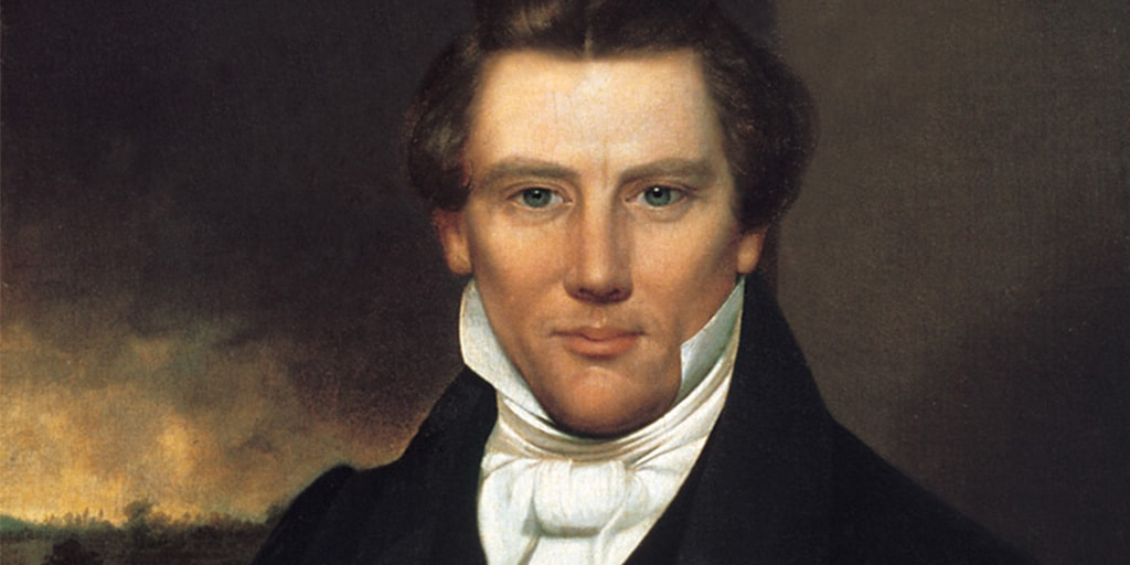 Joseph Smith's Role as 'Prophet' in View of the King Follet Discourse