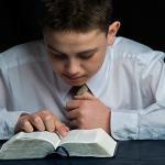 Contradictions between the Book of Mormon and the Holy Bible