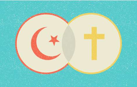 research paper christianity vs islam essay This is a sample essay on pagan arguments against christianity:  argumentative essay on christianity, christianity essay, christianity research paper,.