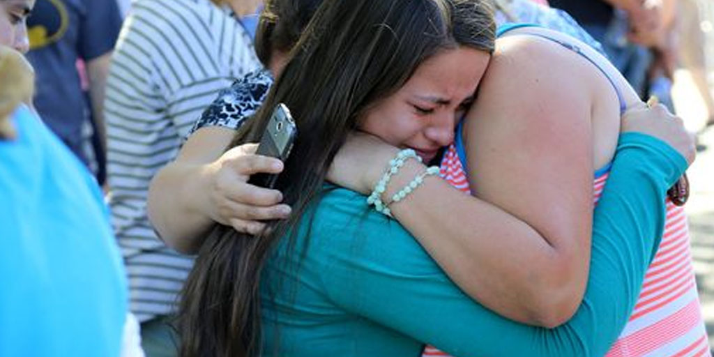 Oregon Shooter Targeted Christians:  Martyrdom Becomes Reality in America