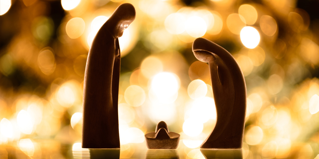 The Virgin Birth of Jesus Christ: All or Nothing