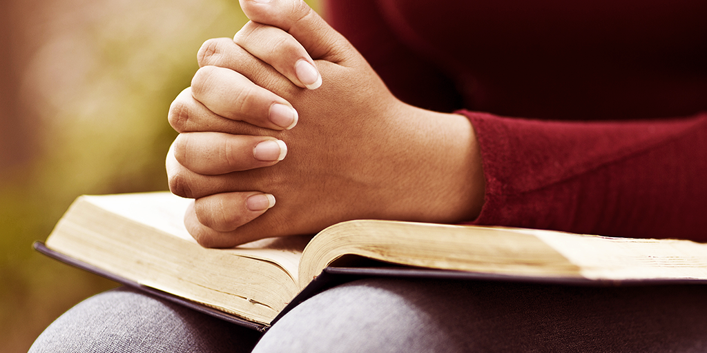 How and Why We Need to Pray