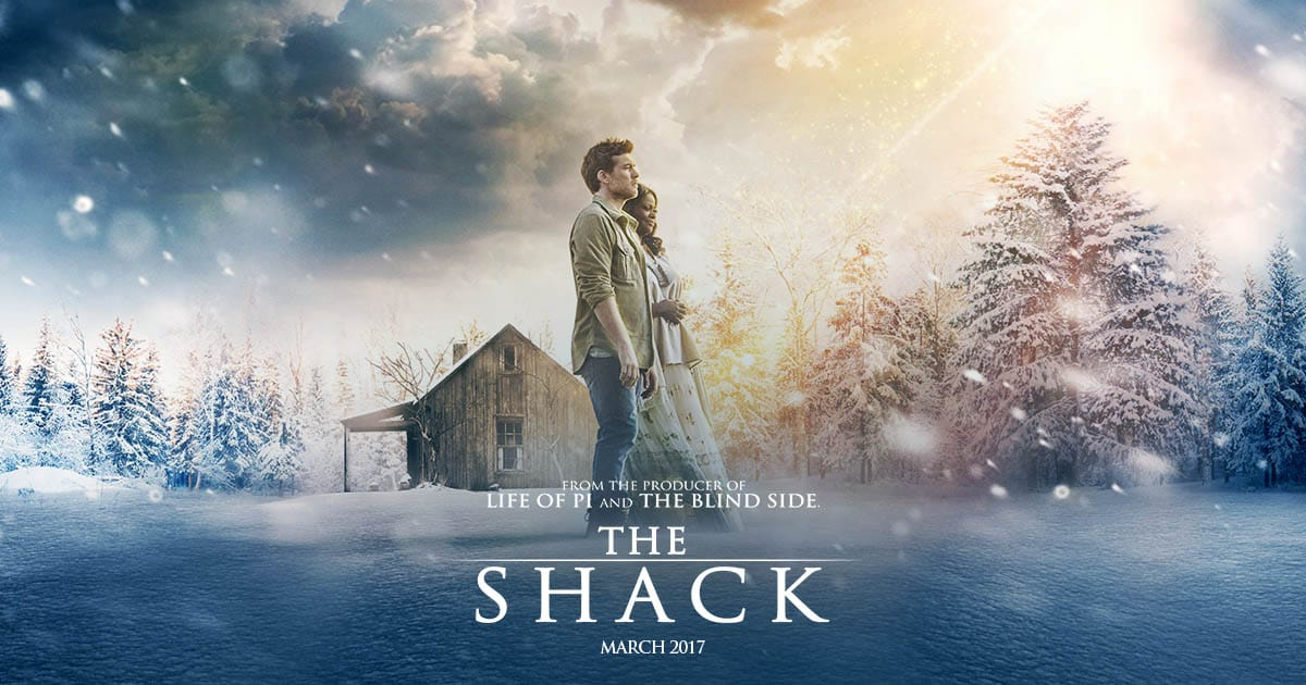 What's in The Shack?