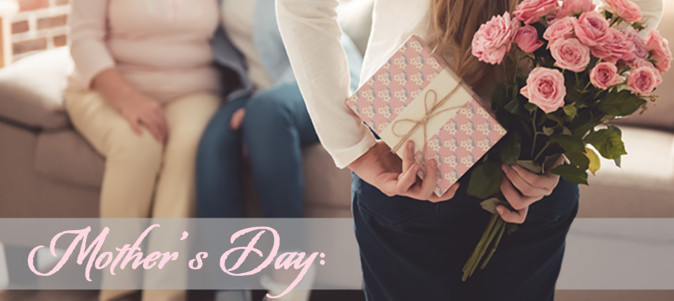 Mother's Day 7 Days of Prayer: Day 7