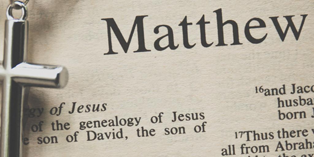 Matthew-1-Geneaology