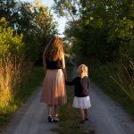 The Blessings of Motherhood