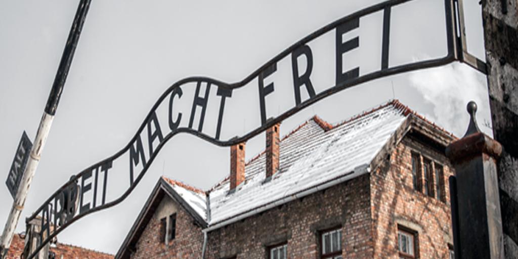 Auschwitz-Sign