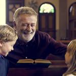 4 Reasons Church Still Matters