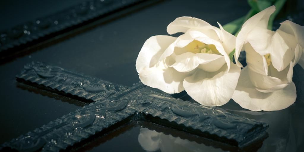 Funeral Roses- 865