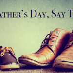 This Father's Day, Say Thanks
