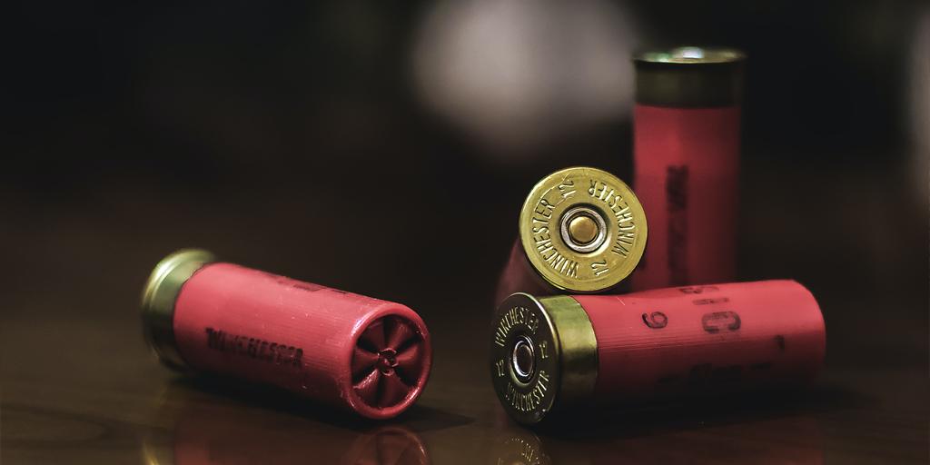 gunshooting